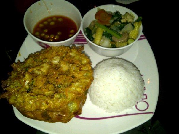 Nasi Fuyung Hai