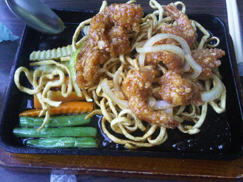 Hot Cwi Mie