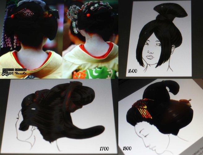 Transformasi Japanese's Hairstyle