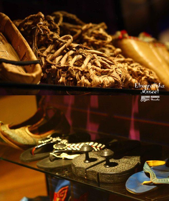 Kumpulan Sandal