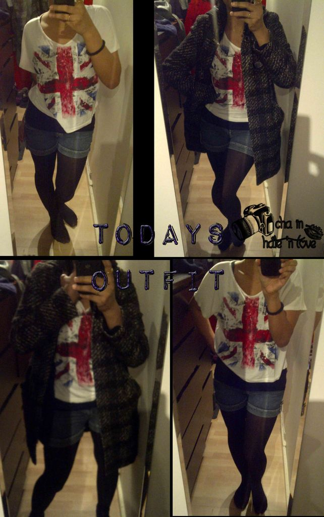 Todays Outfit