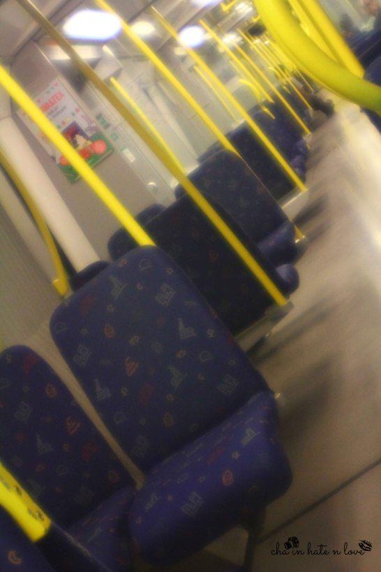 seatnya bersih