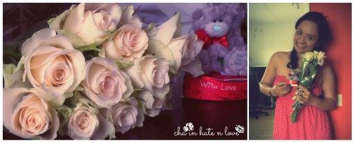 White Rose 'n Bluenose