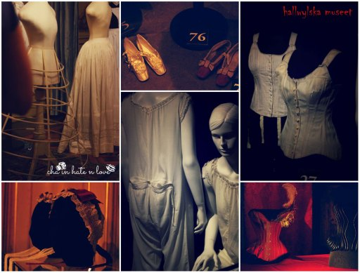 14. Printilan pakaian jadul