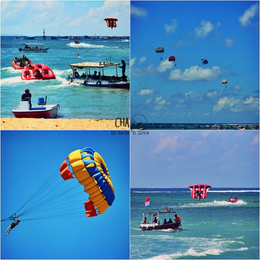 Tanjung Benoa Watersport Centre
