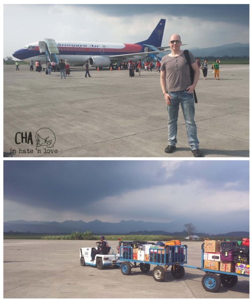 Bandara Abd. Saleh, Malang