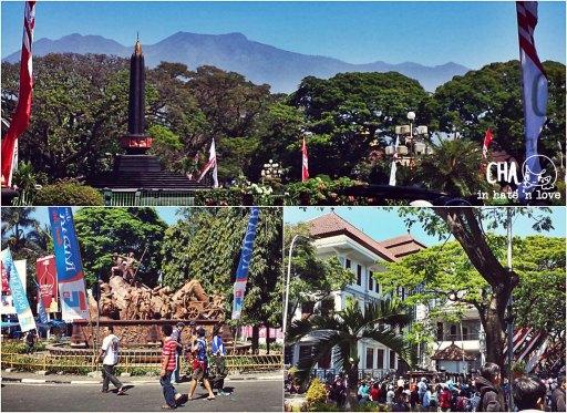 Malang Kota Bunga