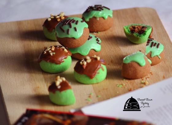 Green Choconut