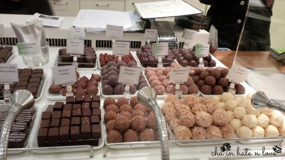 coklat!!